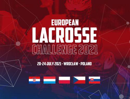 2021 European Lacrosse Challenge Wrocław