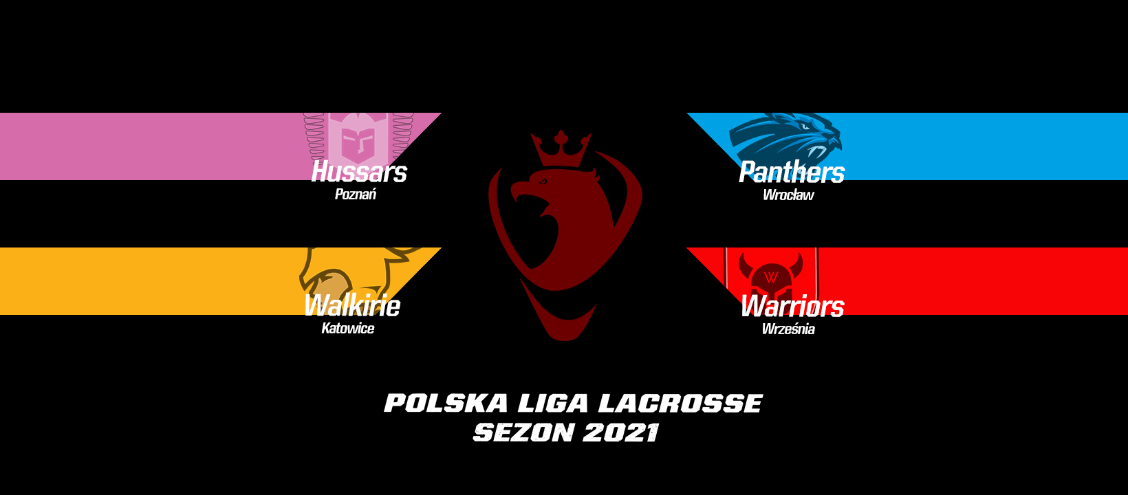 Wystartował kolejny sezon Polskiej Ligi Lacrosse kobiet